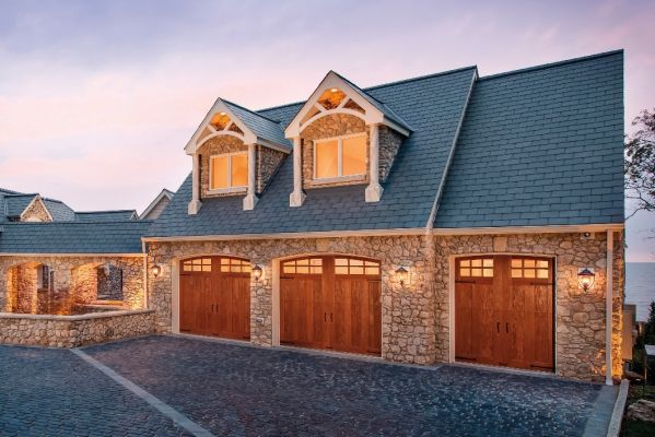 Residential Projects & Ultralite Doors | Our Experience