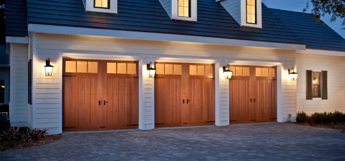 Ultralite Doors Home